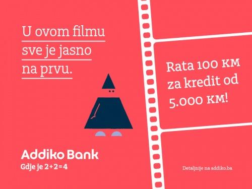 Addiko Blic Gotovinski Kredit
