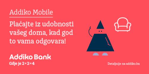 Addiko Mobile 1