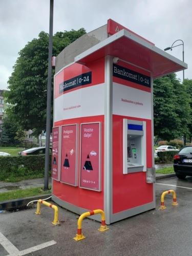 Bankomat 2