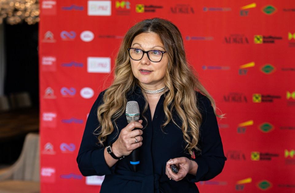 Tanya Splajt