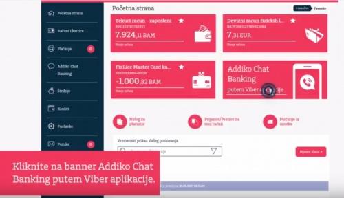 Međunarodni chat chat